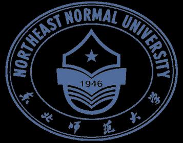 NENU logo transparent Northeast_Normal_University_logo