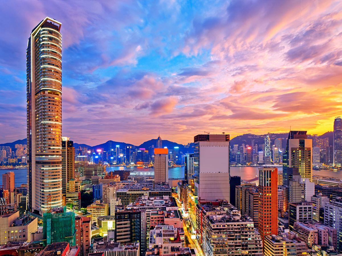 Học bổng Toàn phần Thạc sĩ, Đại học Baptist, Hồng Kông, 2018