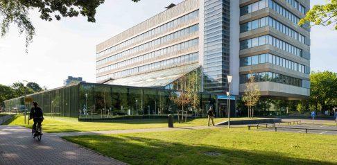 Webinar cùng trường đại học Radboud University