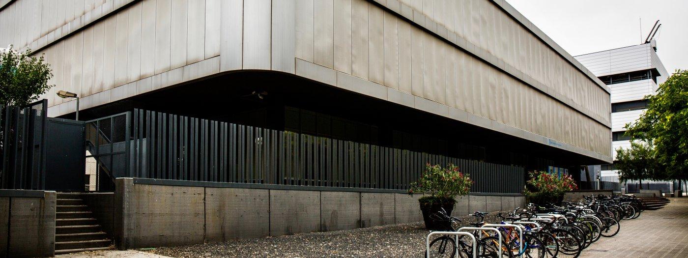 Institute for Bioengineering of Catalonia (IBEC)