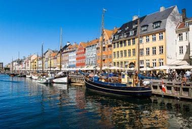 Học bổng quỹ Carlsberg dành cho các nhà khoa học trẻ, Đan Mạch, 2019