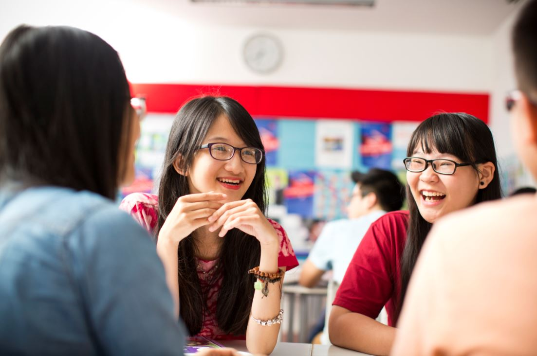 Nhiều học sinh lựa chọn khóa A-level khi học bậc dự bị Đại học tại Anh