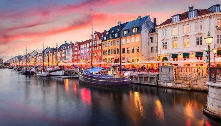 Học bổng CBS PhD Scholarships, Đan Mạch, 2018
