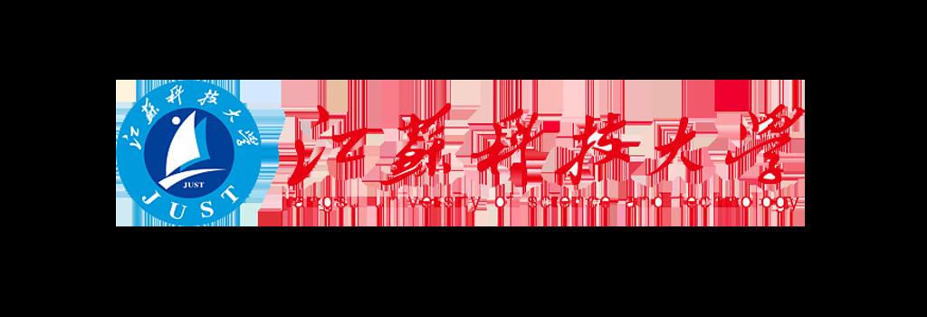 Jiangsu University of Science and Technology logo