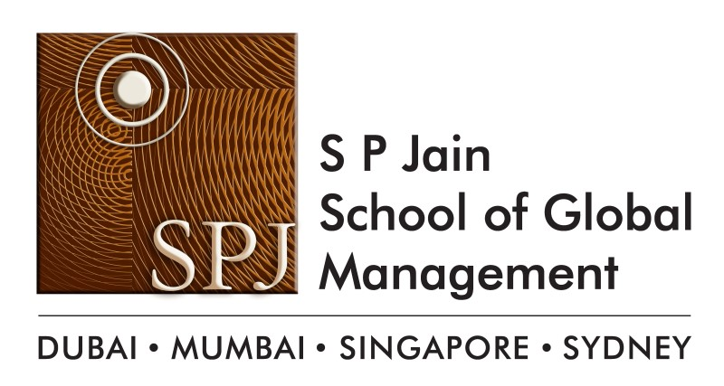 Trường SP Jain School of Global Management, Dubai – Mumbai – Sydney – Singapore