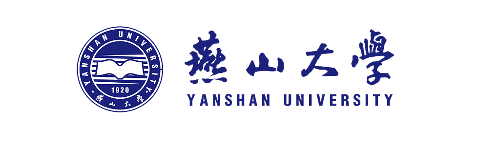 Yanshan University logo