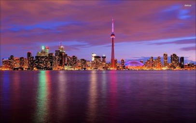 Học bổng Hợp tác điện bền vững toàn cầu, Canada, 2019
