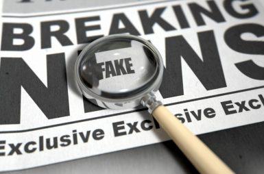 Tại sao sách giáo khoa và giáo dục phải chịu trách nhiệm về tin tức giả