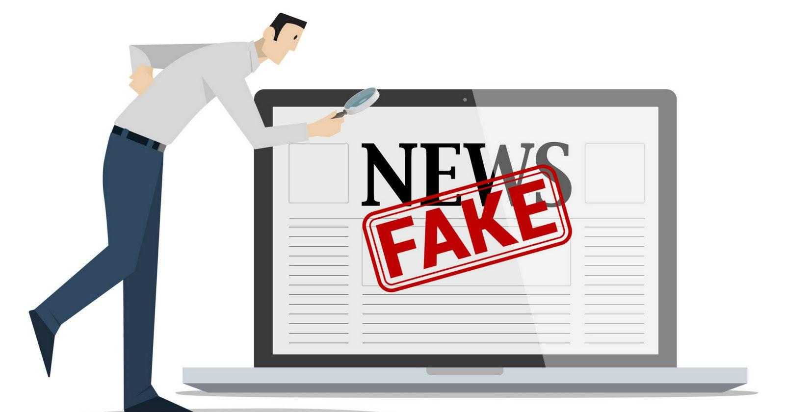 google-fake-news