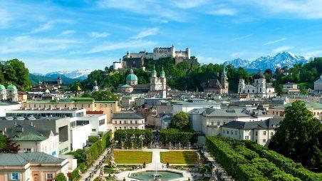 Học bổng Thạc sĩ MCI, Management Center Innsbruck (MCI), Áo, 2018