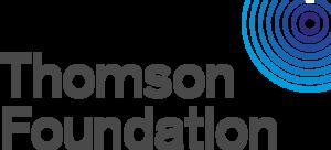 thomson Foundation_logo