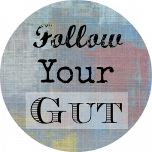 Follow-your-gut