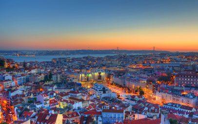 Học bổng Tiến sĩ Lisbon Consortium FCT toàn phần, FCT, 2018-2019