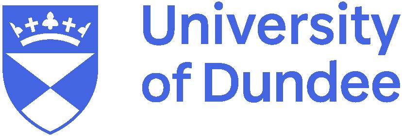 Uni-Dundee logo