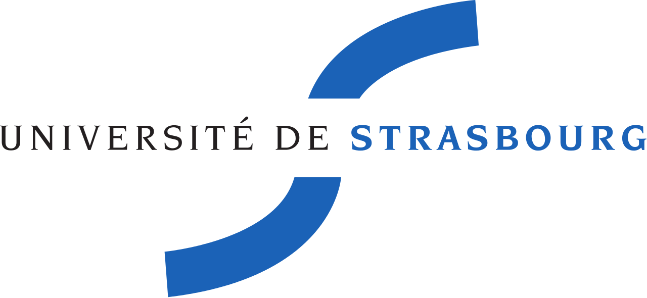 University of Strasbourg logo