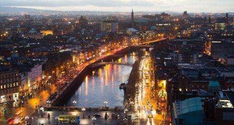Học bổng UCD Dublin Bord Bia MSc and Diploma, UCD Michael Smurfit, Ireland, 2019