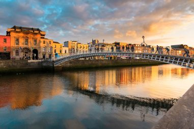 10 lý do Ireland là nơi tốt nhất để học tập