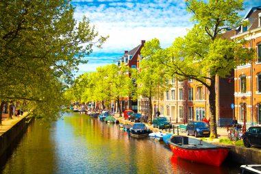 Học bổng Tiến sĩ toàn phần, University of Groningen, Hà Lan, 2018