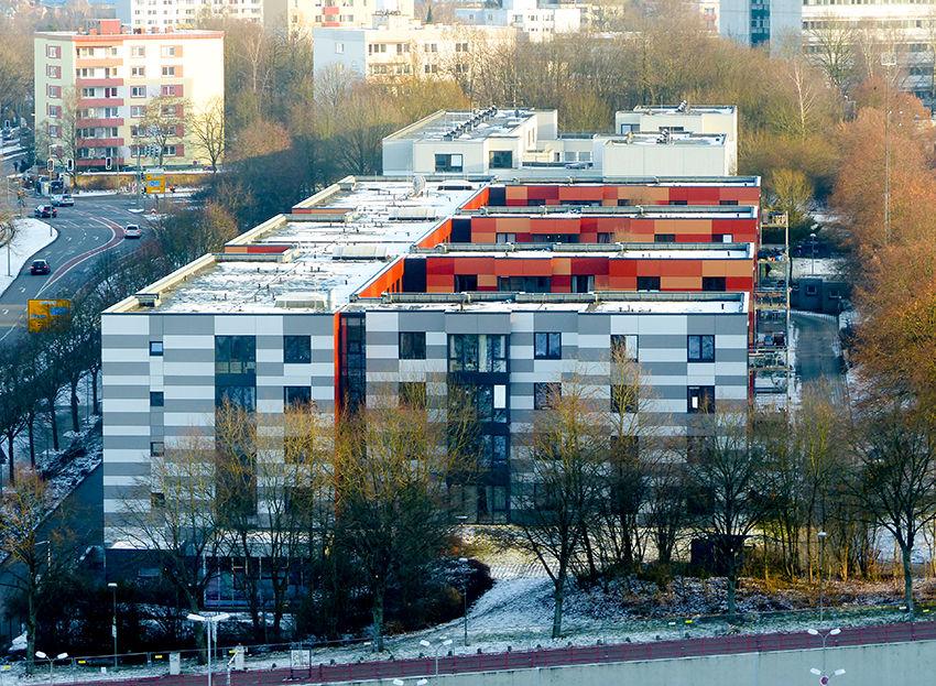 Bielefeld Uni 5