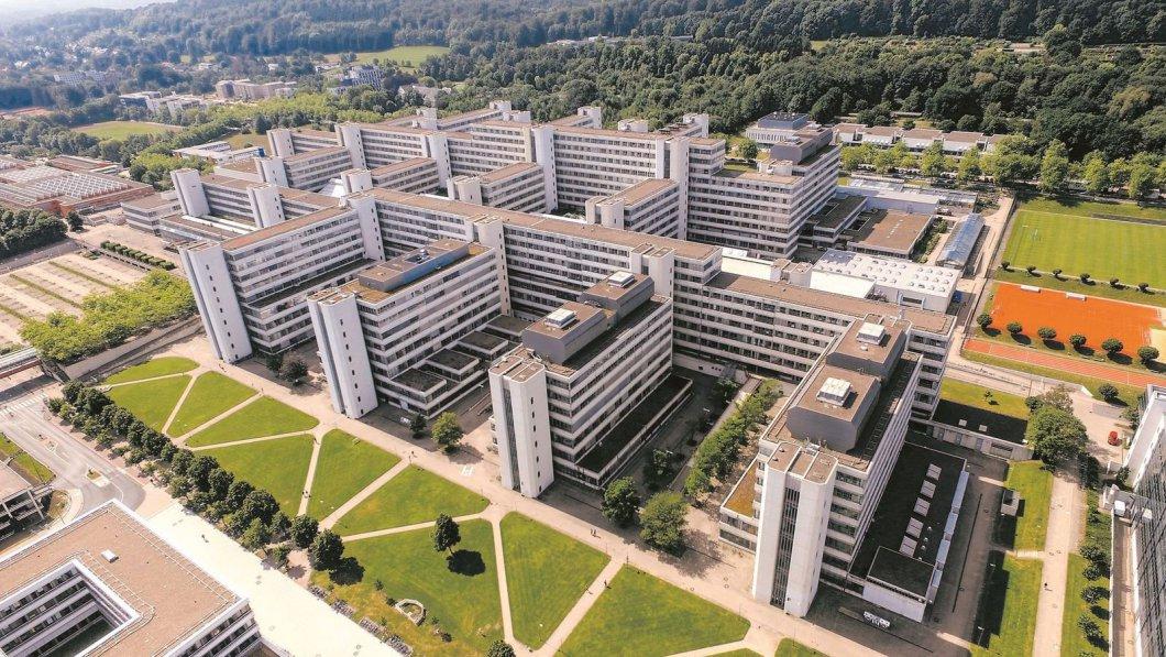 Bielefeld Uni