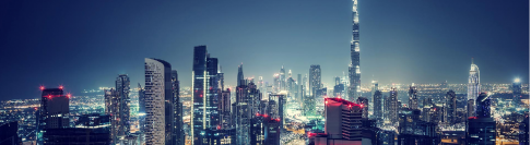 Học bổng quốc tế tại Đại học Canadian Dubai, Các tiểu vương quốc Ả Rập thống nhất, 2018
