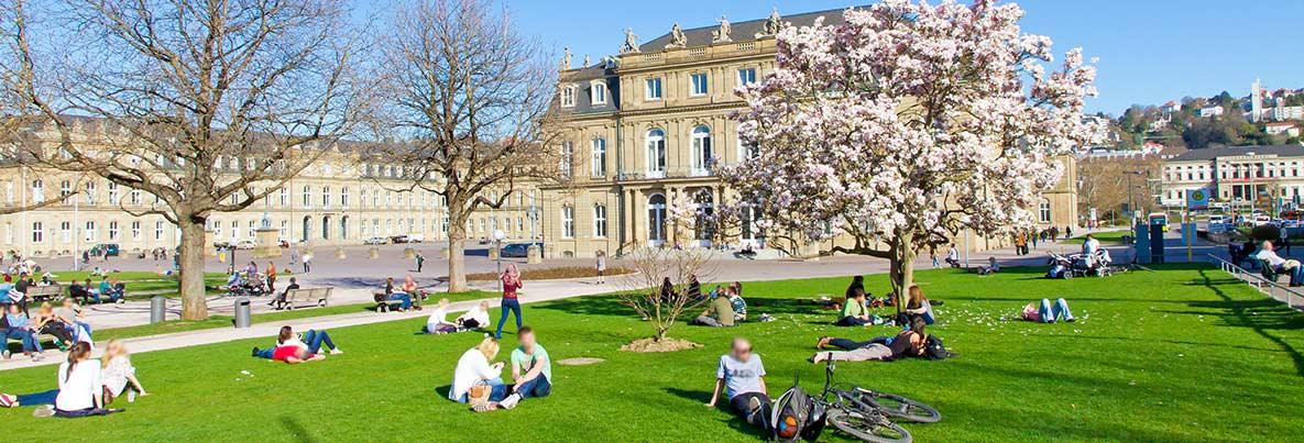 University-of-Stuttgart
