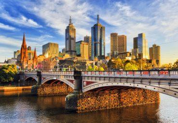 Học bổng Lendlease Bradfield, Đại học Sydney, Úc, 2018