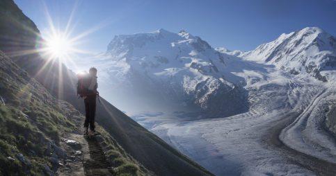 Hành trình chinh phục Everest của tôi: Câu chuyện của sinh viên khóa MBA 2018 được nhận vào Google