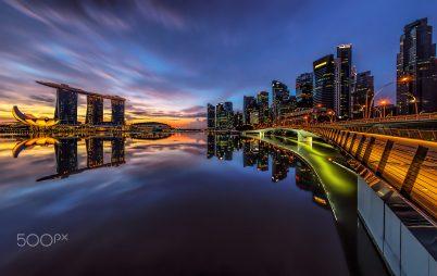 Học bổng Tiến sĩ, Nanyang Technological University (NTU), Singapore, 2018