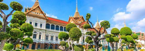 Học bổng nghiên cứu ngắn hạn bậc sau tiến sĩ MTEC, Thái Lan, 2019