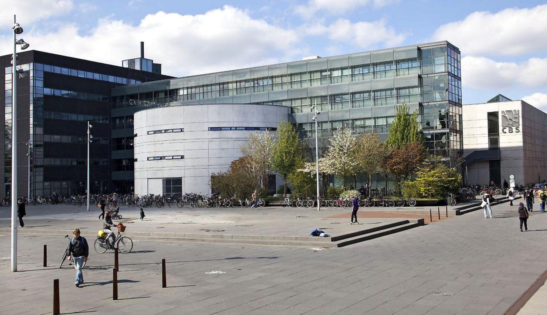 Copenhagen-Business-School