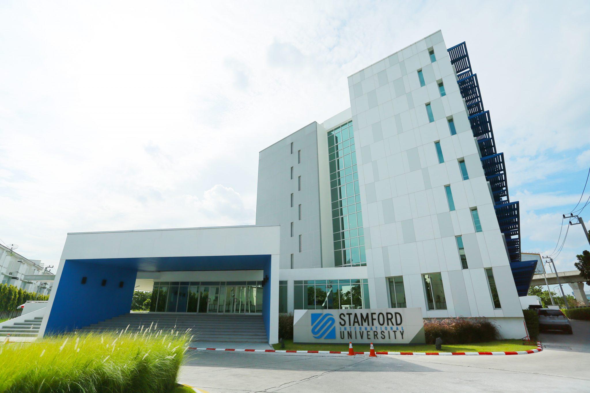 Stamford_building