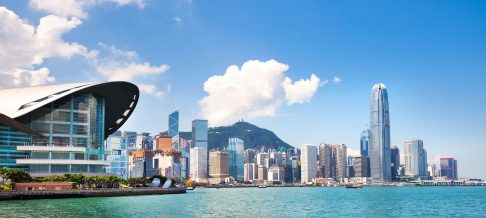 Học bổng nghiên cứu M+ / Design Trust, Hồng Kông, 2018
