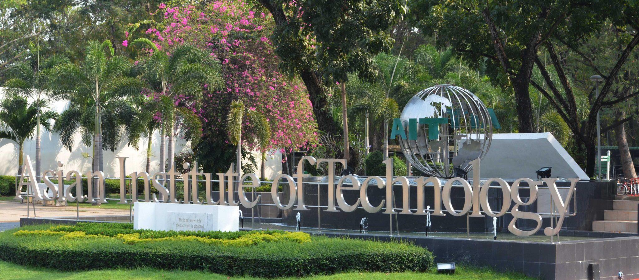 AIT thailand