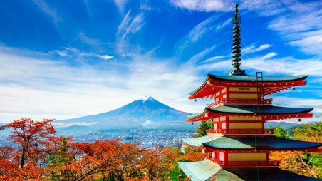 Học bổng Lãnh đạo Asian Future Leaders, Kyoto University, Nhật Bản, 2019