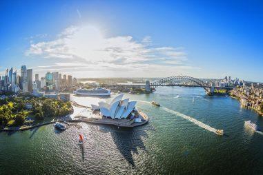 Học bổng Thạc sĩ dành cho sinh viên học tập tại Úc của Đại học Công nghệ Sydney, Úc, 2019