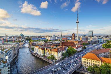 Học bổng ngành khoa học thần kinh, Bậc Tiến sĩ, Trung tâm khoa học thần kinh (ECN), Đức, 2019