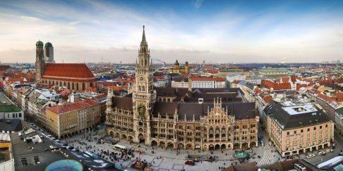 Học bổng sinh viên quốc tế, Đại học Ruhr Bochum, Đức, 2019