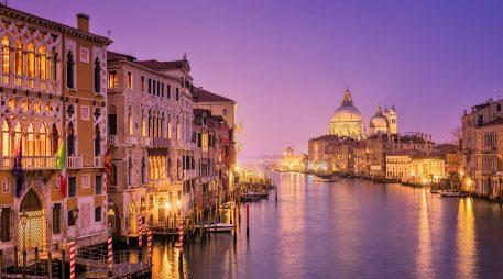 """Học bổng 3 tháng """"Fondazie di Venezia, Bậc Tiến sĩ, Tổ chức Quốc tế Vittore Branca, Ý ,2019"""