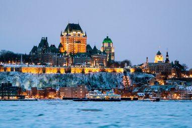 Học bổng đầu vào Hydro – Québec, Đại học Laval, Canada, 2019