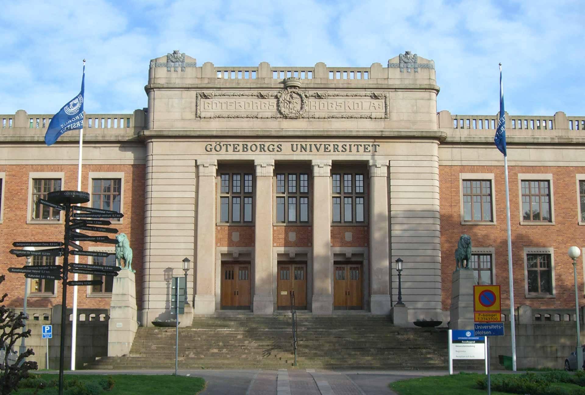 university-of-gothenburg