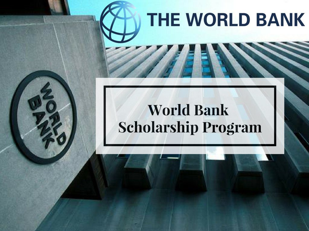 world-bank-scholarships-program-2018
