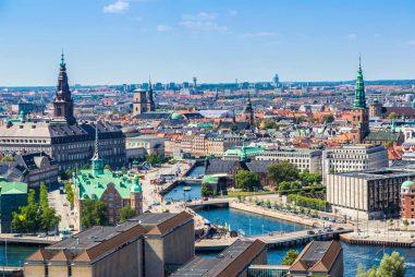 Học bổng chính phủ, Bậc Tiến sĩ, Đại học Nam Đan Mạch, Đan Mạch, 2019