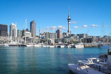 Học bổng UC, Bậc Cử nhân, Đại học Canterbury, New Zealand, 2019