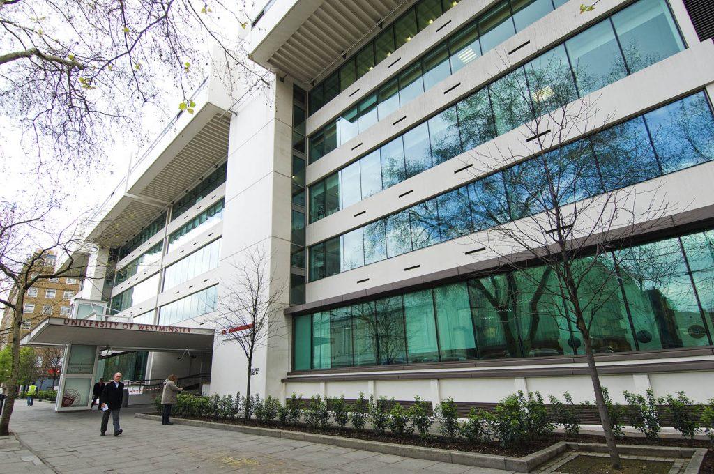Westminster_Marylebone_Campus