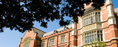 Học bổng Victoria Tongarewa, Đại học Victoria Wellington, New Zealand, 2019