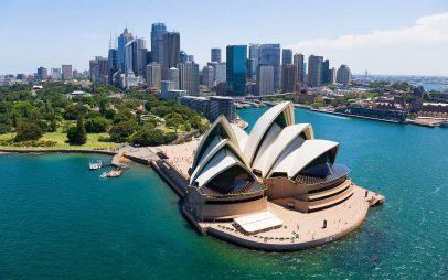 Học bổng Tốt nghiệp Quốc tế, Đại học Melbourne, Úc, 2019