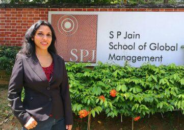 Ngành BBC và BEC mở tại SP Jain Sydney