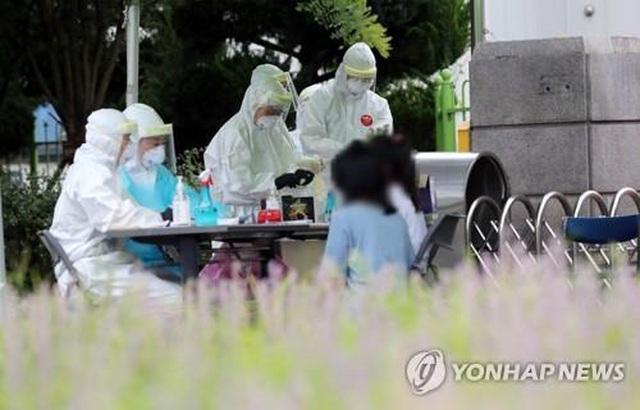 Trường học tại Seoul chuyển sang học online tới 11/9