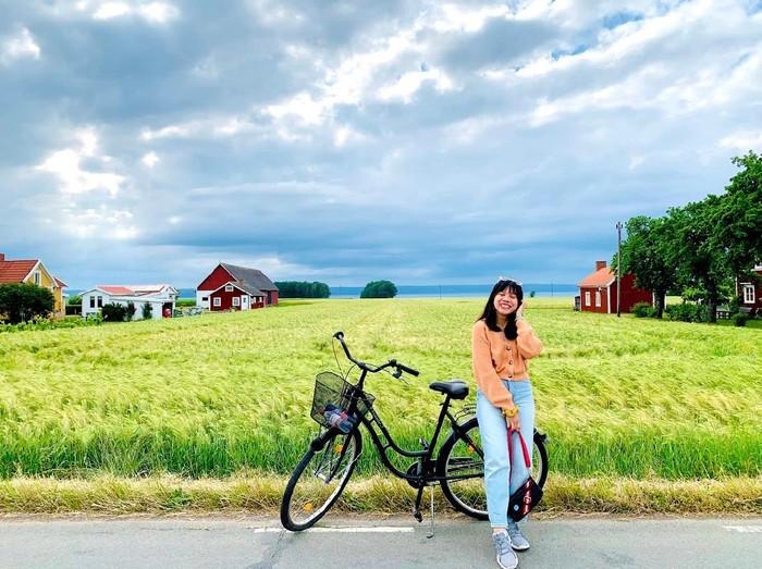 Nữ sinh Lâm Đồng xuất sắc giành học bổng thạc sĩ của Chính phủ Thuỵ Điển
